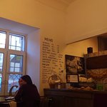 Photo of Granvillano Caffe