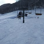 Photo of Okukannabe Ski Area