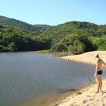 Photo of Zimbros Beach