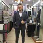St Armani Fashion