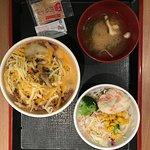 すき家 関西国際空港店の写真