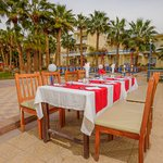 Royal Star Empire Beach Resort Photo