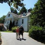 Sandburg House