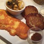 Foto de Anna's Polish Restaurant