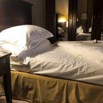 Corinthia Hotel Budapest Photo
