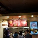 The Habit Burger Grill resmi