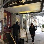 Benjamin Steakhouse Foto