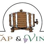 Tap & Vine Logo