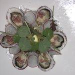 Foto de Bacchus Restaurant & Lounge
