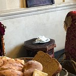 Fotografia lokality Sirvansah Musey Restaurant