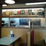 Foto de Sumpter Junction Restaurant