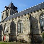 """""""Oude Blasiuskerk Delden dating from 1118-1538"""""""