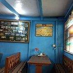 Nawangs Restaurant