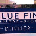 Blue Fin resmi