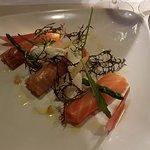 Saumon et haddock