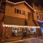 a new look for Gabriele's , The Gingerbread House, including the witch and Haensel and Gretel !