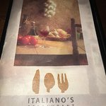 Italiano's Restaurant Foto
