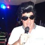 Elvis is in the room