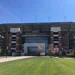 Bryant Denny Stadium at The University of Alabama