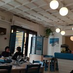 Photo of Taverna Santorini