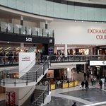 Photo of Arndale Centre