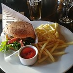 Photo de Restaurant Rakka Holiday Club