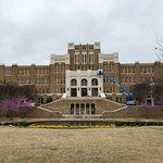 Foto Little Rock Central High School