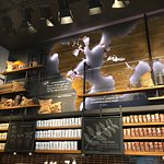 Bild från Starbucks - Downtown Disney Store