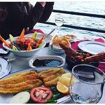Nergis Balık Restaurant resmi