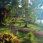 Kungkungan Bay Resort foto