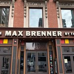 Photo of Max Brenner