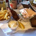 Photo of The Moorings Restaurant