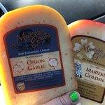 Foto de Wisconsin Cheese Masters