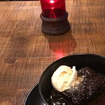 Sticky Toffee and Pudding