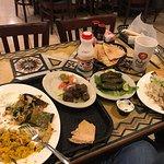 Bild från Fadi's Mediterranean Grill