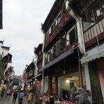 Photo of Tunxi Ancient Street