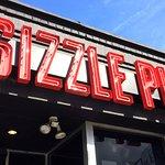 Sizzle Pieの写真