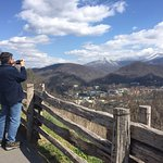 Foto de Gatlinburg Scenic Overlook
