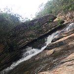 Bild från Meia-Lua and Usina waterfall