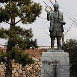 Photo of Statue of Tokugawa Ieyasu