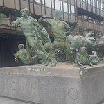 Foto di Monumento al Encierro