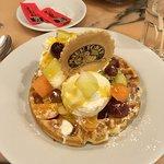 Mark Toney Cafe and Ice Cream Parlour