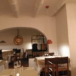 Φωτογραφία: Restaurant Turandot