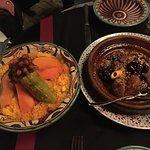 Foto de Le Marrakchi