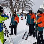 Foto de Naeba Ski Resort