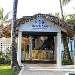 Foto de Beach Side Italian Restaurant