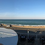 Foto di Oceanside Beach Bar and Grill