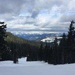 White Pass Ski Area Foto