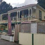 The Old Saddlery Cafe
