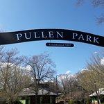 Photo of Pullen Park